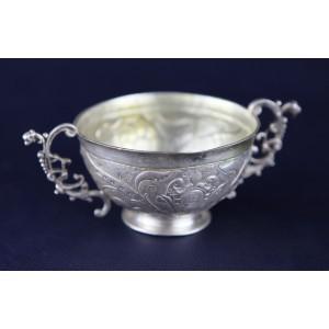 Czarka – srebro  pocz. XVIII w.
