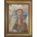 """Górski Stanisław (1887-1955)   """"Góral"""""""